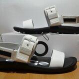 Кожаные сандали Ed-Ge.