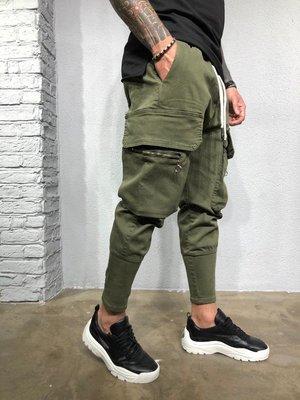 Стильные мужские джинсы S-XL