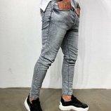 Стильные мужские джинсы ZARA S-XL