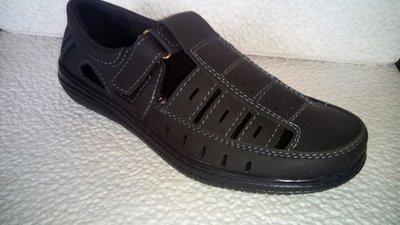 Мужские туфли мокасиным летние - чоловічі туфлі мокасини літні