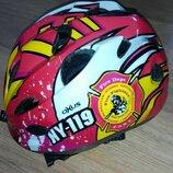 Шлем защитный для велосипеда, роликов, скейта