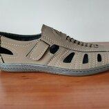Мужские босоножки сандалии летние