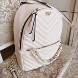 Рюкзак женский , городской, прогулочный Victoria s Secret оригинал новый с бирками в наличии