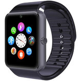 Смарт часы Smart Watch Phone GT08 Black под Сим карту спиннер в подарок Супер цена