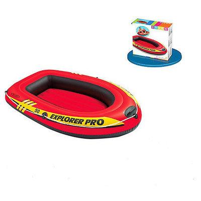 Лодка Intex Explorer Pro 50 58354