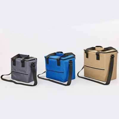 Термосумка сумка-холодильник Classic 0292-20 объем 20л, размер 32х32х20см