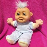 Тролль.троль.кукла.лялька.коллекционная.russ Berrie.