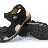Детские сандали, кожа