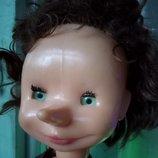 Кукла ссср Буратино Киев 54 см