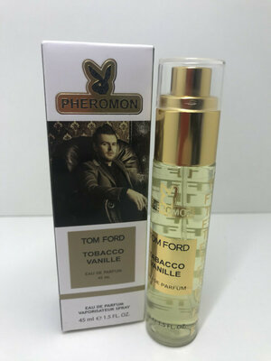 Tom ford tobacco vanille pheromon 45 мл