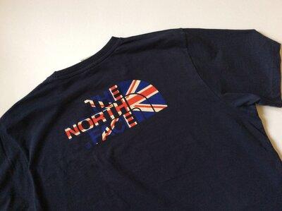 мужская футболка THE NORTH FACE оригинал размер L