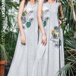 Платье легкое «Босния»
