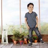 Стильная футболка для мальчика р.98-104 lupilu, Германия