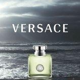 Vip-tester На весну и лето Свежий, многогранный, чувственный Versace Versense