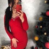 Шикарные платья 42 Скидка. Фабричный Китай.