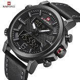 Мужские наручные часы Naviforce 9135 по супер цене Гарантия