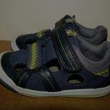 Кросівки літні дихаючі Walkx kids Оригінал Німеччина р.24 стелька 15 см