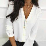Блуза женская стильная блузка кофточка