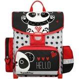 Рюкзак ,пенал ,сумка для обуви с рисунком Панди