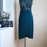 Шикарное платье little mistress 14 размер