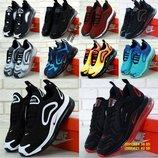 Мужские кроссовки Nike Air Max 720 Большой Выбор.