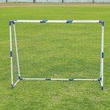 Футбольные ворота профессиональные Outdoor-Play 8 FT JC-5250ST