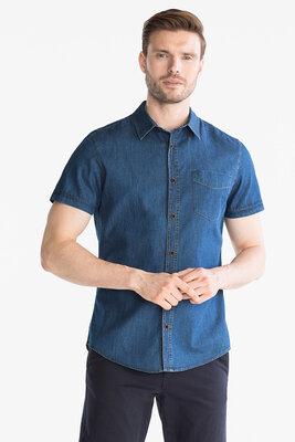 Джинсовая рубашка C&A Cunda