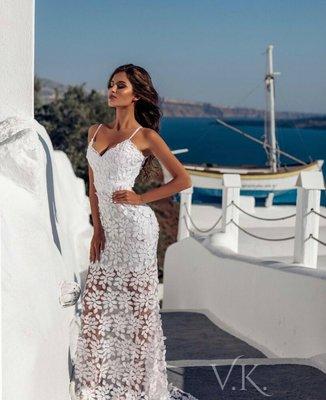 d503863a4c2 Вечернее красивое платье в пол Н-531  1700 грн - вечерние платья в ...