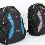Рюкзак городской рюкзак офисный Victor 9371 48x31x19см, 3 цвета