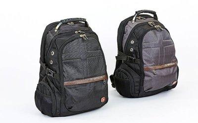 Рюкзак городской рюкзак офисный Victor 9370 21x32x48см, 2 цвета