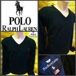 Реглан черного цвета Ralph Lauren, оригинал, р.L