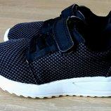 Легкие кроссовочки F&F,24 размер.