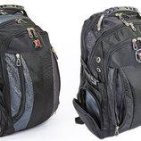Рюкзак городской рюкзак офисный Victor 7620 21x31x48см, 2 цвета