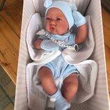 Кукла пупс реборн Antonio Juan мальчики 42см мальчик 42 см , Антонио Хуан 5063