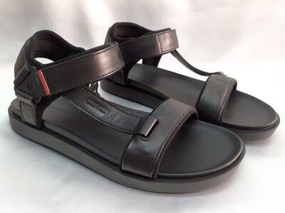 Распродажа Стильные кожаные комфортные сандалии Bertoni 40,41,42,43р.