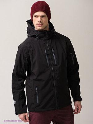 Stormtech expedition xl мембранная куртка штормовка мужская