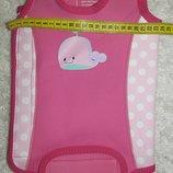 детский гидрокостюм неопрен костюм купальный бассейн плаванье