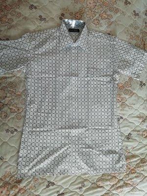 Рубашка шведка мужская размер l -48-40