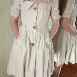 Брендовое платье в ретро стиле. Atmosphere. Размер евро 38, М