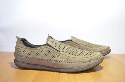 Летние туфли фирмы Belvas