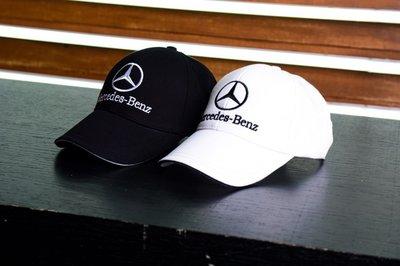 Кепка Mercedes