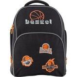 Рюкзак школьный Kite Education Basketball K19-705S-2