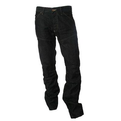 Темно-Синие х/б джинсы g-star raw 3301 р. 52-54 38/34 Индия
