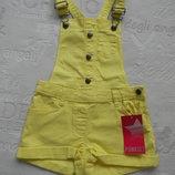 комбинезон шорты Tati на 4-5 лет.
