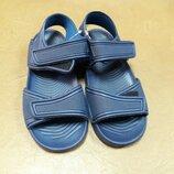 Пляжные босоножки 30-35 р., сандалии, сандалі, босоніжки, басейн, бассейн, мальчик, хлопчик, пена
