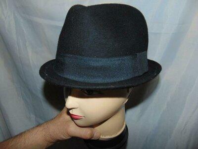 Стильная фирменная шляпа бренд .Divided by H&M.с-м-л .56-57.унисекс .