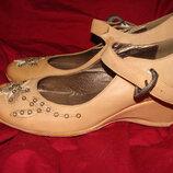 туфли Verona оригинал кожа 39 р стелька 25.5 см Gucci