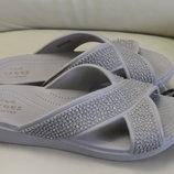 Шльопки - крокси Crocs