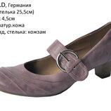 Туфли Janet.D р.39 Германия много обуви