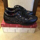 Новые туфли кеды, Centro